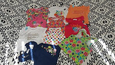 "Bundle Mix Baby Girl 18-24 Months ""new"""