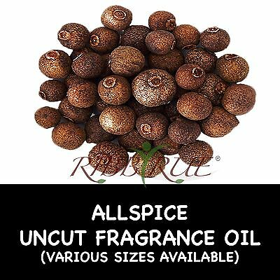 100% Pure Allspice Fragrance Oil 1oz