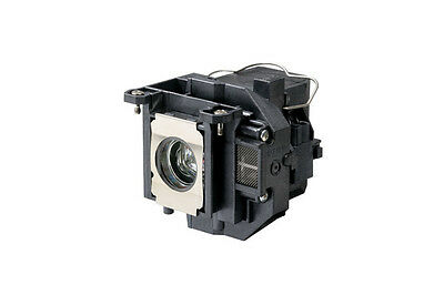 NEW EPSON ELPLP57 Genuine Replacement Projector Lamp