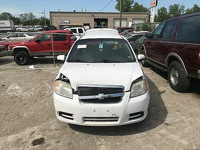 Engine Assembly CHEVY AVEO 06 07 08 1.6L VIN 6 8th digit
