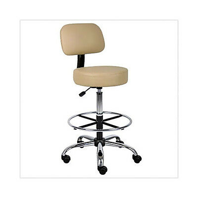 Furniture Stool Medical Doctor Boss Lab Chair Office Dental Adjustable