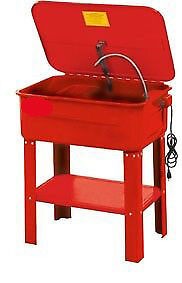 Parts Washer 20 GALLON CLEANING PART WASH TROLLEY JACK TRUCK CARS MOTORBIKE  NEW