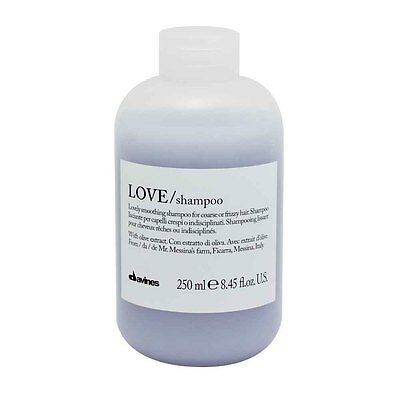 Shampoing Love Smoothing Davines 250 ml.