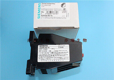 1PC NEW IN BOX Siemens 3UA5940-1E 2.5-4A