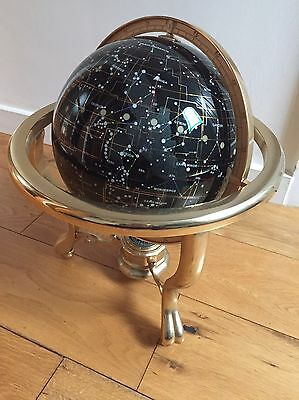 Guildford Astronomical Society Authenticated Night Sky Globe - Collection Only