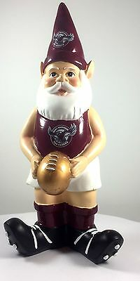 Manly Sea Eagles NRL Limited Edition Garden Gnome 2016