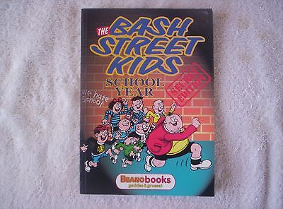 The Bash Street Kids School Year Secret Edition by Beano Books (Paperback, 1999)