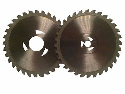 Dualsaw Replacement Blades for Omni Dual Saw