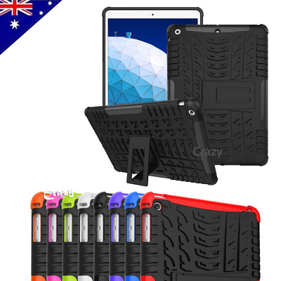 Kids Heavy Duty Shockproof Case Cover for Apple iPad 5 6 Mini Air 1 2 10.5 2019