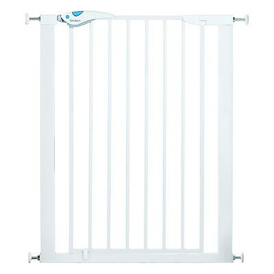 Lindam Easy Fit Plus Deluxe Tall Extra High Pressure Fit Gate