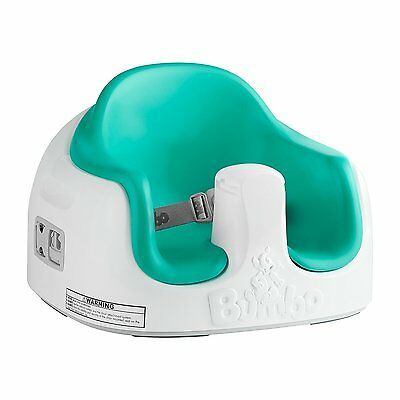 Bumbo 3 in 1 Stages Multi Seat - Aqua