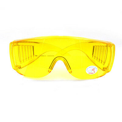Air Conditioner Leak Detector Glass/UV 400 Protection Adjustable Safety Glasses