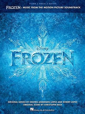 FROZEN Music from the Motion Picture Disney pvg*