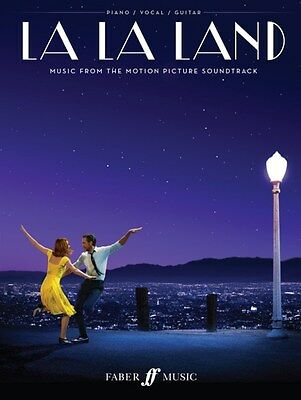 LA LA LAND Music from the Motion Picture pvg