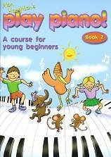 PLAY PIANO Book 2 Haughton Young Beginners*