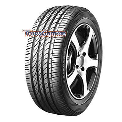KIT 4 PZ PNEUMATICI GOMME KUMHO ECOWING ES31 205 55 R16 91V TL ESTIVO