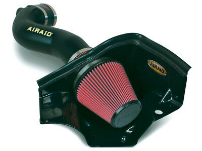 Engine Cold Air Intake Performance Kit Airaid fits 05-09 Ford Mustang 4.6L-V8