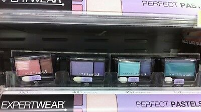 BUY 2 GET 1 FREE! Maybelline Expertwear Eye Shadow Duo (CHOOSE YOUR SHADE)