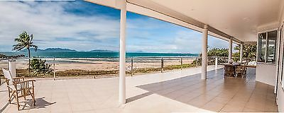 Majestic Home and resort lifestyle on the Beach in the Whitsundays Queensland.