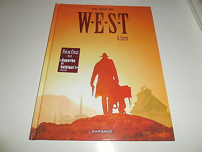 Eo West Tome 6/ Tbe