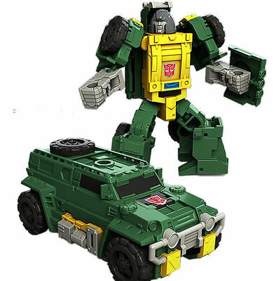 Transformers Generations Titans Return Legends Class Brawn 8CM New in Box
