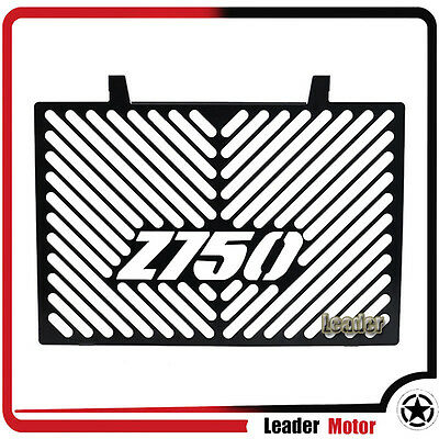 For Kawasaki Z750 2008-2012 Radiator Grille Guard Cover Fuel Tank Protection Net