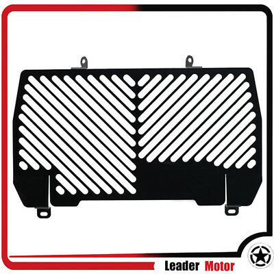 For Kawasaki Z900 2016-2017 Radiator Grille Guard Cover Fuel Tank Protection Net