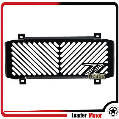 For Kawasaki Z650 2016-2017 Radiator Grille Guard Cover Fuel Tank Protection Net