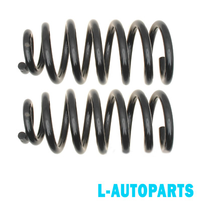 ACDELCO Front Coil Spring For L6 4.2L 2002-2006 GMC Envoy 4WD