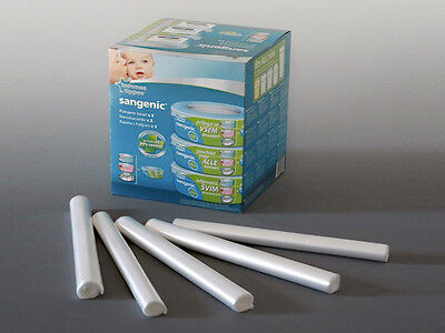 50M Solgenic Refill Foil For Simplee & Tec Sangenic Tommee Tippee Cassettes