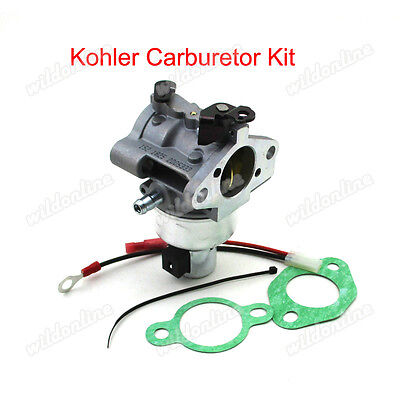 Carburetor Carb For 19HP 20HP 21HP 22HP Kohler 20 853 33-S 16-S 02-S 42-S 14-S