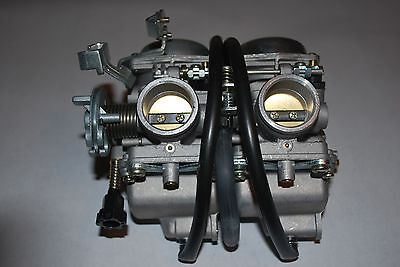 Motorcycle Carburettor Carb for AJS DD250E Regal Raptor (Air Cooled Twin) NEW