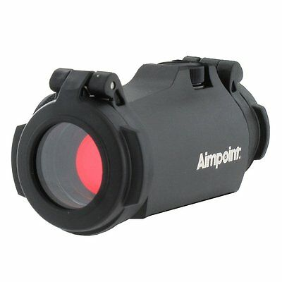 Aimpoint Micro H-2 2 MOA without Mount