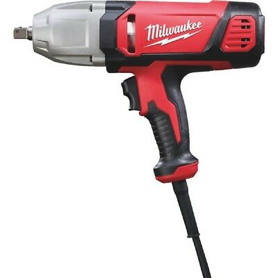 "Milwaukee 1/2"" 7 Amp 1800 RPM Square Drive Impact Wrench 9070-20"