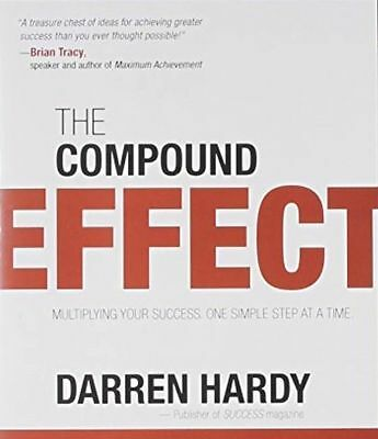 Darren Hardy - The Compound Effect (AUDIOBOOK)
