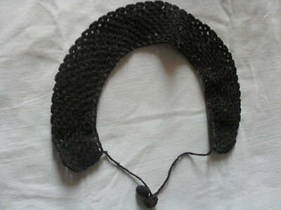 Lovely Vintage Handmade Collar