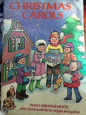 A Golden Book Christmas Carols - Piano Arrangements