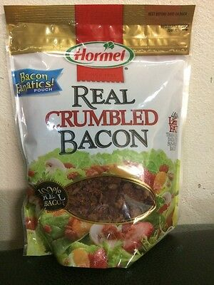 IMPORTED CRUMBLED BACON BY HORMEL 567g - 100% REAL BACON