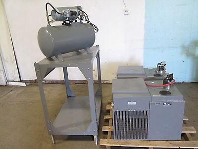 """""""PERLICK 421OUL"""" COMMERCIAL HD BEER/SODA LINE CHILLER SYSTEM w/PUMP MOTOR & TANK"""