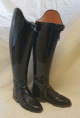 Petrie Top Boots