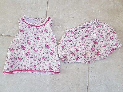 Cath kidston, baby girls outfit, 12-18 mths