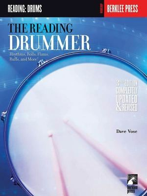 The Reading Drummer 3Rd Edn