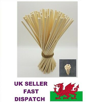 Premium Reed Diffusers Replacement Rattan Sticks 24 cm Long x 4 mm AAA Quality