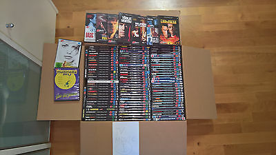 DVD Konvolut TV Movie 104 DVDs Paket 1 von 3