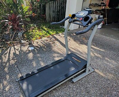 Hyper Extension Treadmill
