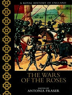 Royal History England Middle Ages War of Roses Houses of York Lancaster Bosworth