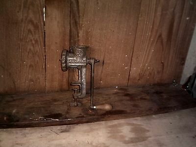 Griswold Cast Iron  #2 Meat   Grinder