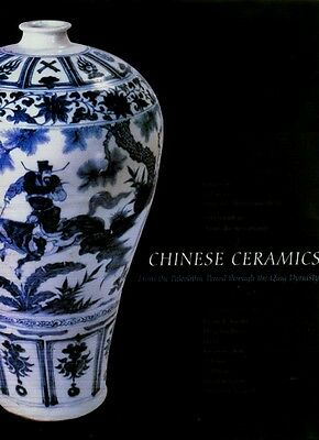 HUGE NEW Chinese Ceramics Paleolithic to Qing Ming Mongol Yuan Song Han Tang Sui