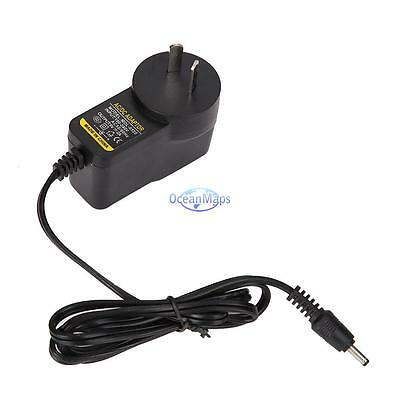 AC to DC 3.5mm*1.35mm 5V 2A Switching Power Supply Adapter AU Plug New Black