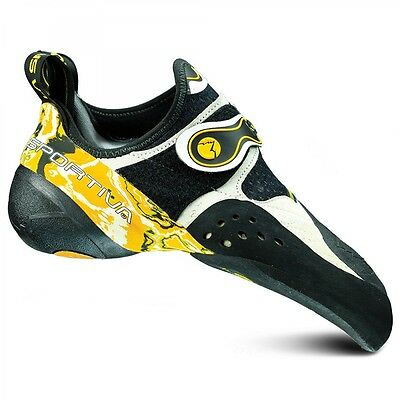 La Sportiva SOLUTION - the solution for modern bouldering   - Ask for your size